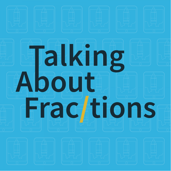 Talking About Fractions Image