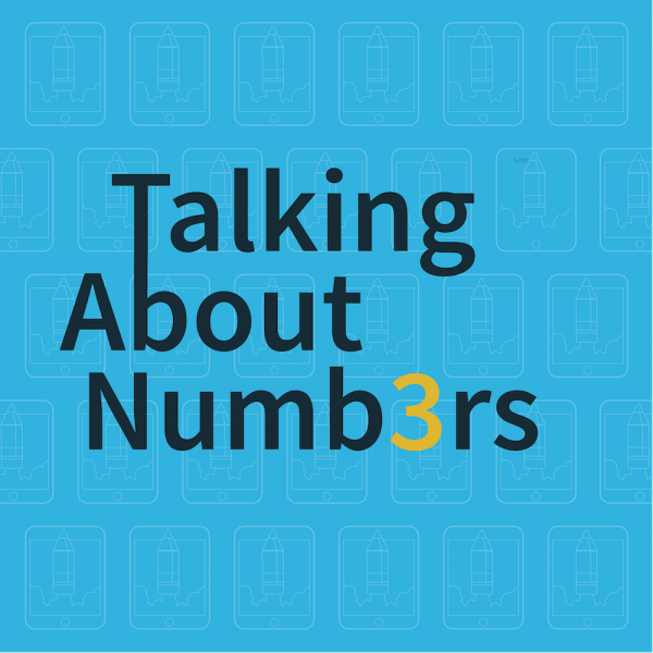 Talking About Numbers Image