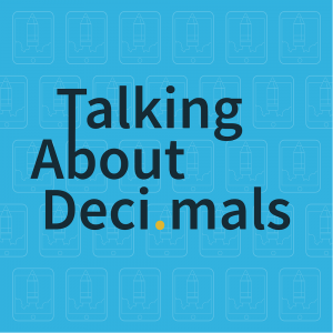 Talking About Decimals Image