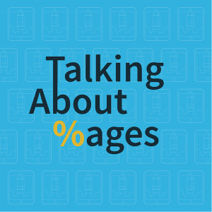 Talking About Percentages Image