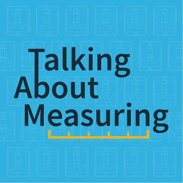 Talking about measuring course image